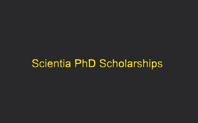 PhDScholarships
